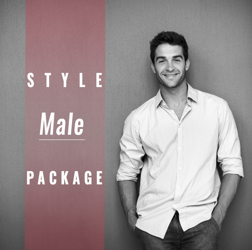 Male Style Package