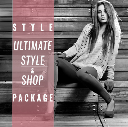The Ultimate Ruby Style & Shop